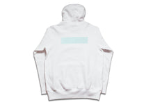 Load image into Gallery viewer, AM LOGO PULLOVER WHITE/BLUE