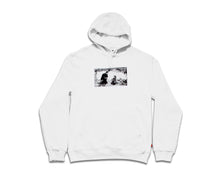 Load image into Gallery viewer, FRANKENSTEIN PULLOVER WHITE
