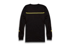 Load image into Gallery viewer, CHERRY NY LONGSLEEVE BLACK
