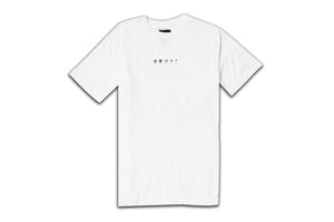 DESPAIR TEE WHITE
