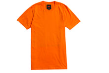 Load image into Gallery viewer, AFTERMIDNIGHT VORTEX TEE ORANGE