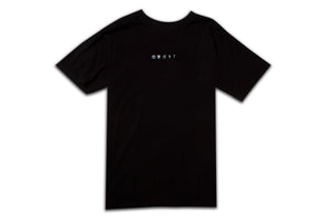 DESPAIR TEE BLACK