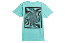Load image into Gallery viewer, AFTERMIDNIGHT VORTEX TEE MINT