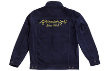 Load image into Gallery viewer, Corduroy Jacket Navy