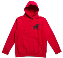 Load image into Gallery viewer, Black Sheep Pullover Red