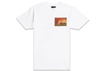 Load image into Gallery viewer, TAXI DRIVER TEE WHITE