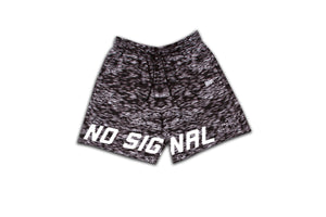 SWIM OR CHILL SHORTS NO SIGNAL