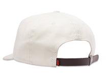 Load image into Gallery viewer, New New York Unstructured 6 Panel hat Cream