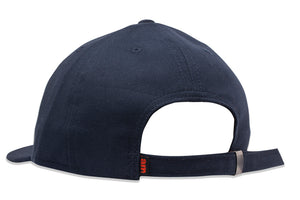 The End Dad cap Navy