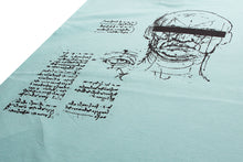 Load image into Gallery viewer, DAVINCI TEE MINT