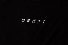 Load image into Gallery viewer, DESPAIR TEE BLACK