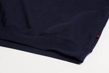 Load image into Gallery viewer, MALCOM CREWNECK NAVY