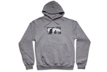 Load image into Gallery viewer, FRANKENSTEIN PULLOVER GREY