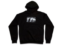 Load image into Gallery viewer, FRANKENSTEIN PULLOVER BLACK