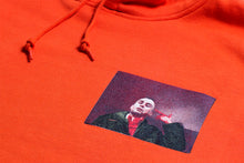 Load image into Gallery viewer, Taxi Driver Pullover Orange