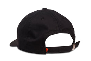 BROKEN HEARTS DAD CAP BLACK