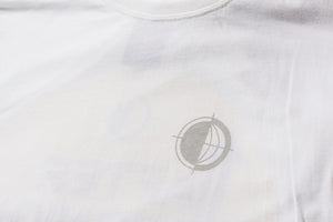 MILE HIGH CLUB TEE WHITE