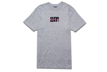 Load image into Gallery viewer, AM CULTURE CLUB TEE GREY
