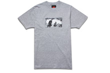 Load image into Gallery viewer, FRANKENSTEIN TEE GREY