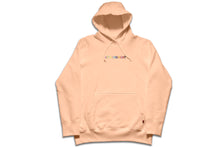Load image into Gallery viewer, CLOCK STRIKES AFTERMIDNIGHT PULLOVER PEACH