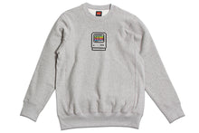 Load image into Gallery viewer, Computer Crewneck Heather Grey
