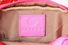 Load image into Gallery viewer, AM x KUBERA SHOULDER BAG PINK