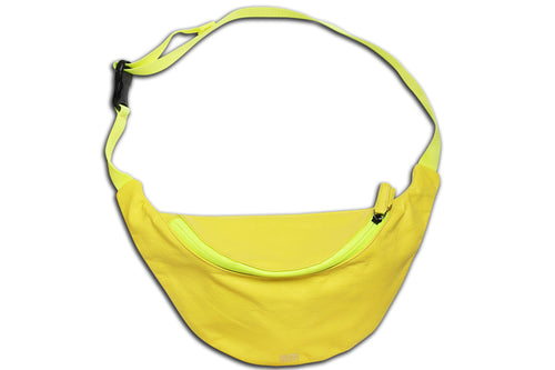 AM x KUBERA WAIST BAG YELLOW