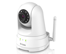 Load image into Gallery viewer, D-Link mydlink Full HD Pan & Tilt Wi-Fi Camera