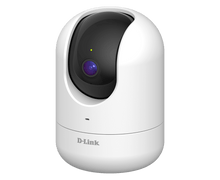 Load image into Gallery viewer, D-Link WiFi Camera, Indoor, Full HD, Pan & Tilt