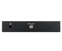Load image into Gallery viewer, D-Link 5-Port Gigabit PoE Smart Managed Switch and PoE Extender