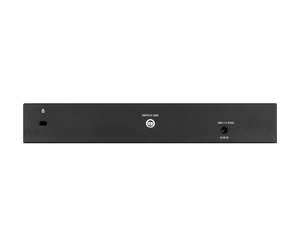 D-Link 10-Port Gigabit Smart Managed PoE Switch