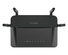 Load image into Gallery viewer, D-Link WiFi Router AC1200 Dual Band