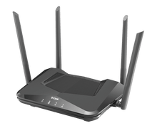 Load image into Gallery viewer, D-Link Mesh WiFi Router AX1500 WiFi 6 MU-MIMO