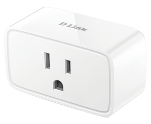 D-Link Indoor Mini Smart Plug