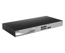 Load image into Gallery viewer, D-Link 10 Gigabit Ethernet Smart Managed Switch