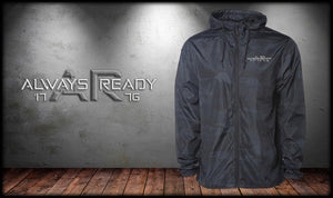 Always Ready Windbreaker