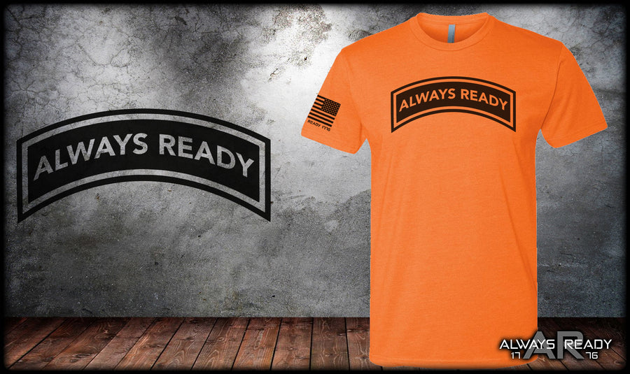 Always Ready Tab