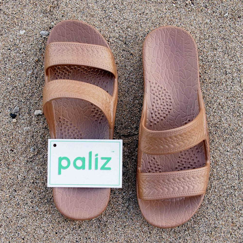 Zero G  JANDAL ®  -  Brown