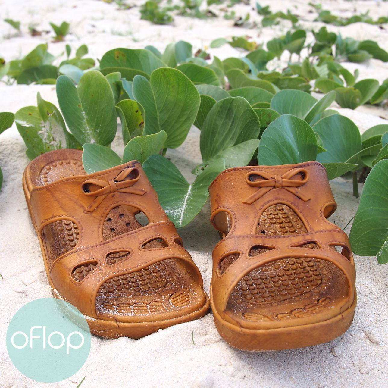 Sandals - Bow - Pali Hawaii Sandals