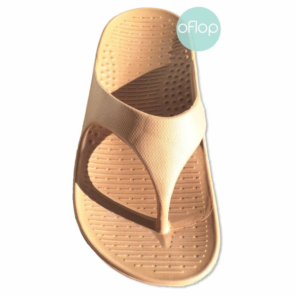 Sandals - Brown Flip - Pali Hawaii Thong Sandals