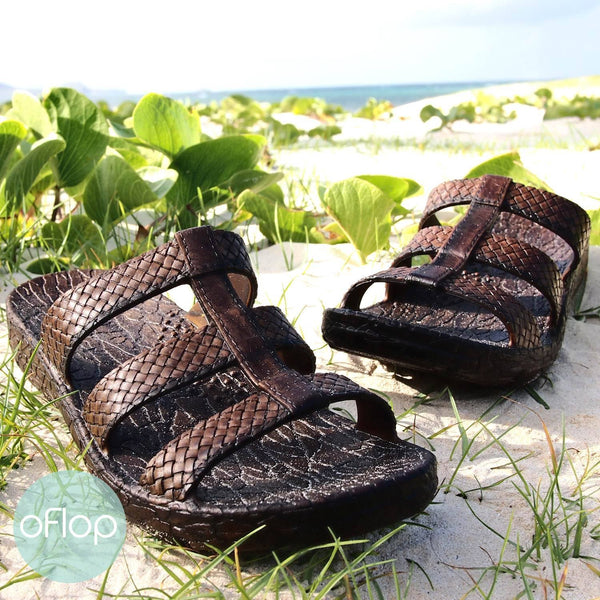 Sandals - Jaya Jandals -- Pali Hawaii Hawaiian Jesus Sandals