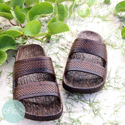 Sandals - Jon Jandals - Pali Hawaii Hawaiian Jesus Sandals