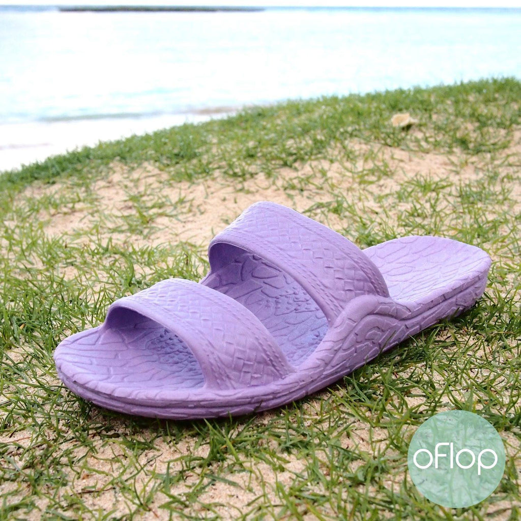 6a56c70c0a55 ... Sandals - Lilac Jandals -- Pali Hawaii Hawaiian Jesus Sandals