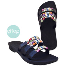 Load image into Gallery viewer, Sandals - Sparkle Charm --  Pali Hawaii Slides