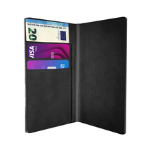 Load image into Gallery viewer, Personalised SOLID Series - Blue Passport Cover