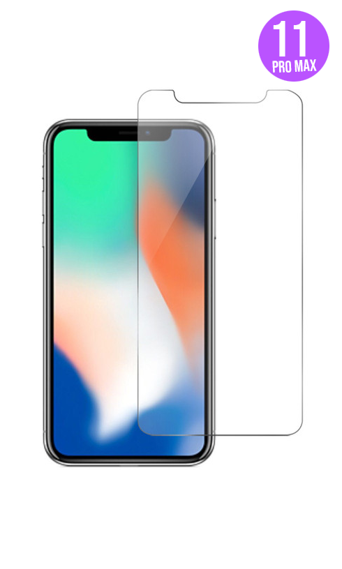 Premium Tempered Glass Screen Protector iPhone 11 Pro Max-customxcreations