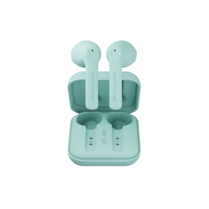 Happy Plugs Air 1 Go True Wireless- Mint-customxcreations