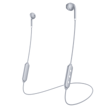 Load image into Gallery viewer, Happy Plugs Wireless II Earphones - Space Grey