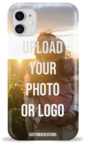 Upload Your Photo Case-customxcreations