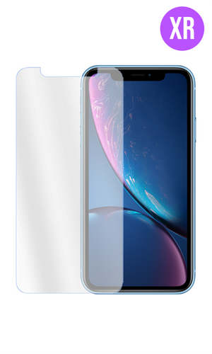 Premium Tempered Glass Screen Protector iPhone XR - customxcreations